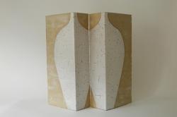 Christiane Straub – Steinzeug | 41 x 44 x 20 cm