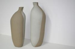 Christiane Straub – Steinzeug | 58/53 cm hoch