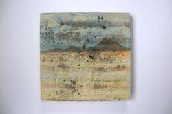 Christiane Straub – Steinzeug | 24,5 x 24 x 1,5 cm